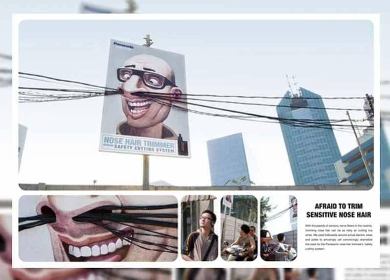Contoh Advertisement dalam Bahasa Inggris