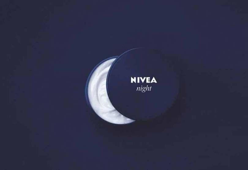 Iklan Produk Kecantikan Nivea Night