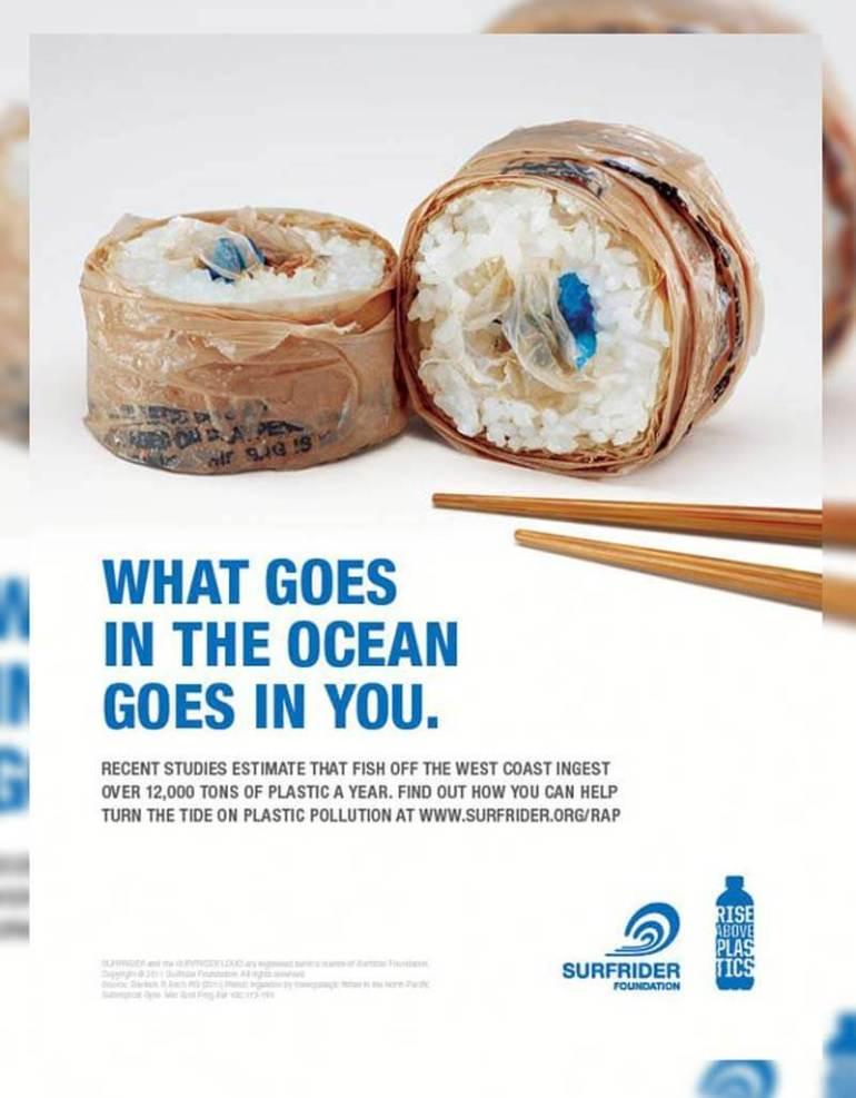 contoh poster lingkungan dalam bahasa ingris