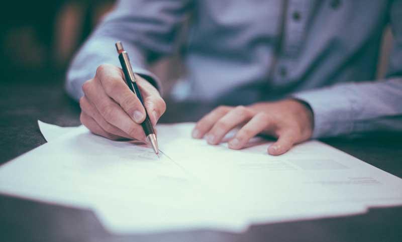 10 Contoh Surat Lamaran Pekerjaan Dalam Bahasa Inggris