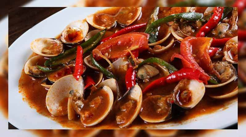 Makanan tradisional khas kalimantan Utara