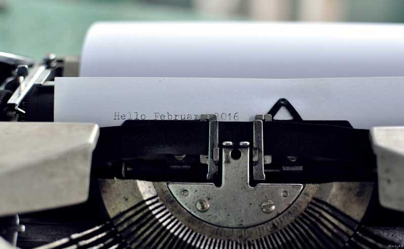 Surat Niaga Dalam Bahasa Inggris Bentuk Full Block Style Bagi Contoh Surat