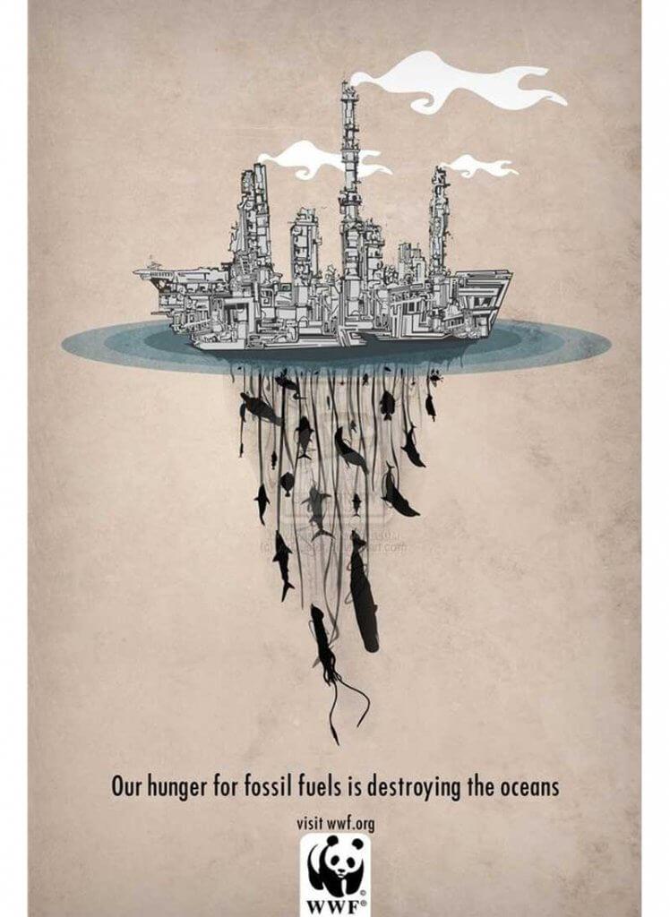 UNIK&KREATIF 13+ Contoh Poster Lingkungan Hidup ...