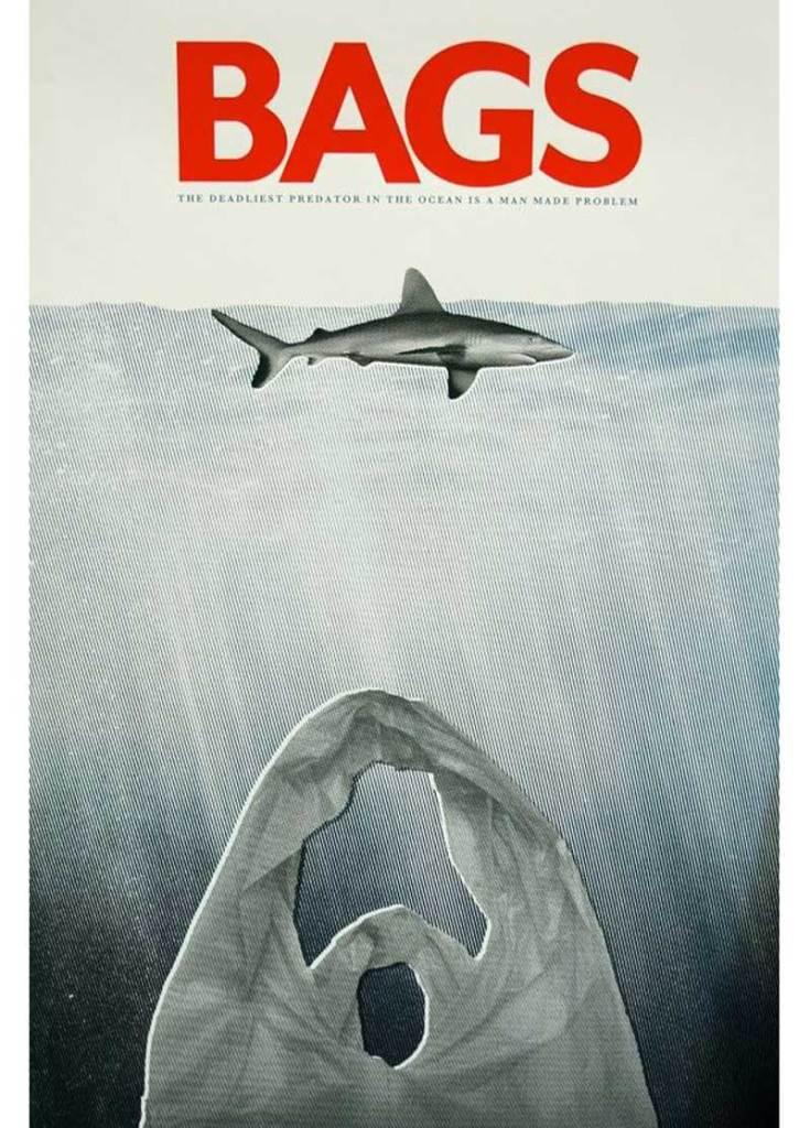 Poster Lingkungan Laut