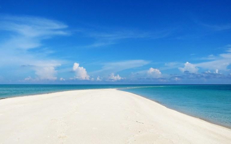 kepulauan Derawan Kalimantan timur