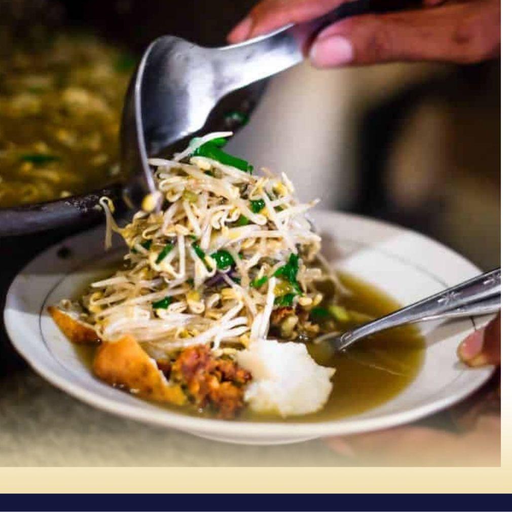 nama makanan khas surabaya