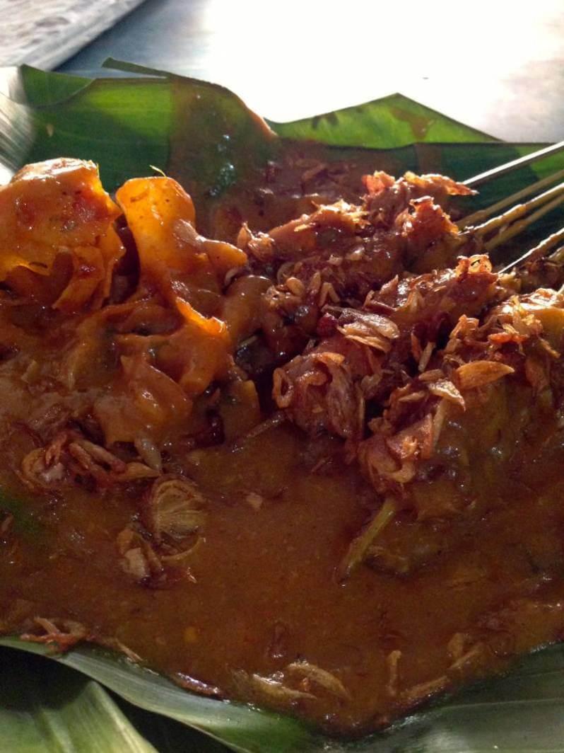 Makanan khas padang panjang