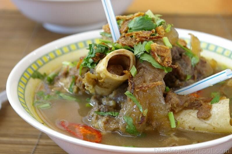 sup tunjang pekanbaru