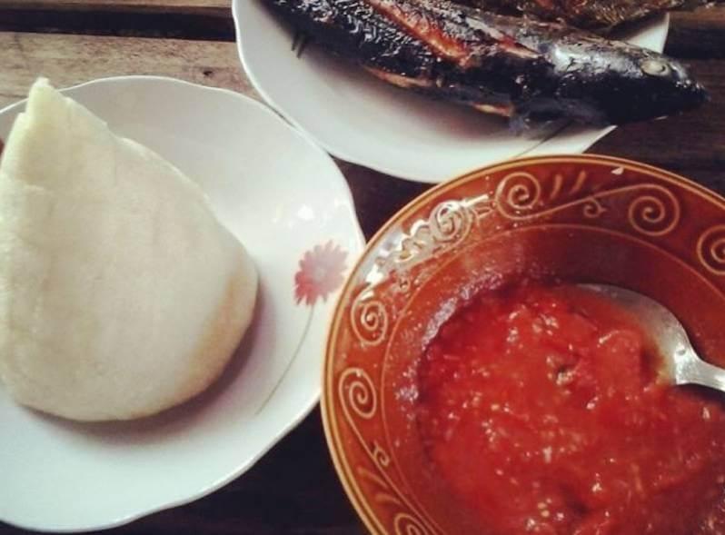 makanan khas kasoami