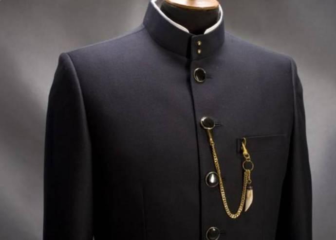 Pakaian Adat Surjan dan Beskap