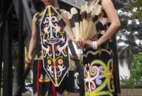 Pakaian Adat Rumah Adat Alat Musik Kalimantan Utara