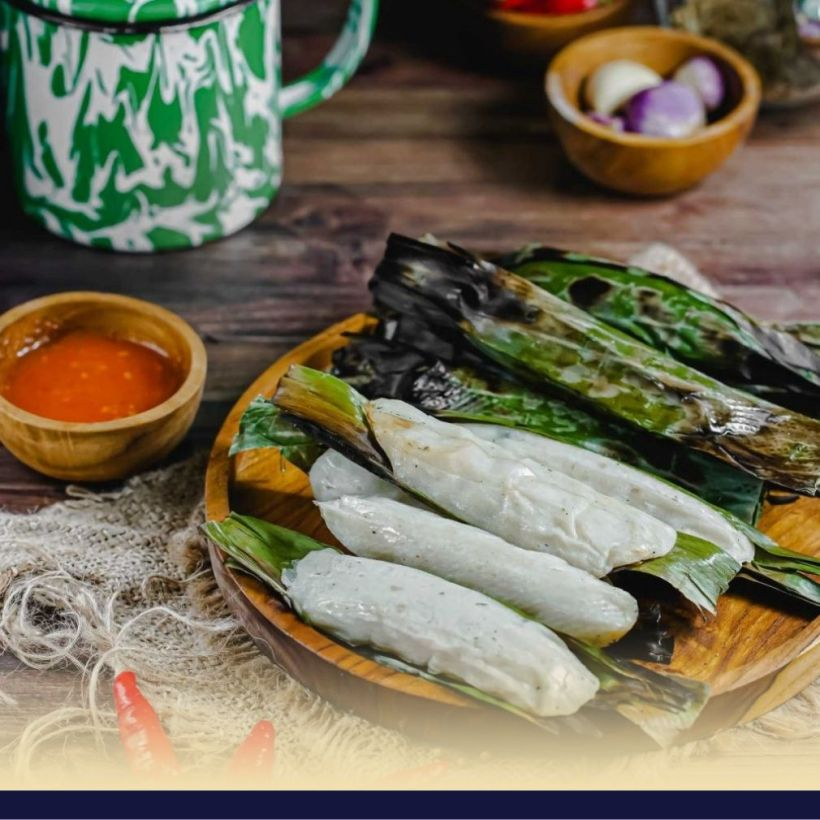 makanan khas daerah provinsi banten