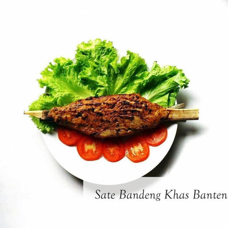 Makanan Khas Banten