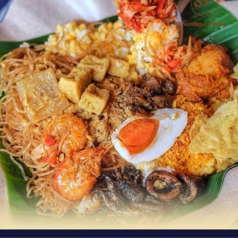 makanan khas sampang madura