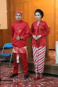 Keunikan Pakaian Adat Bandung