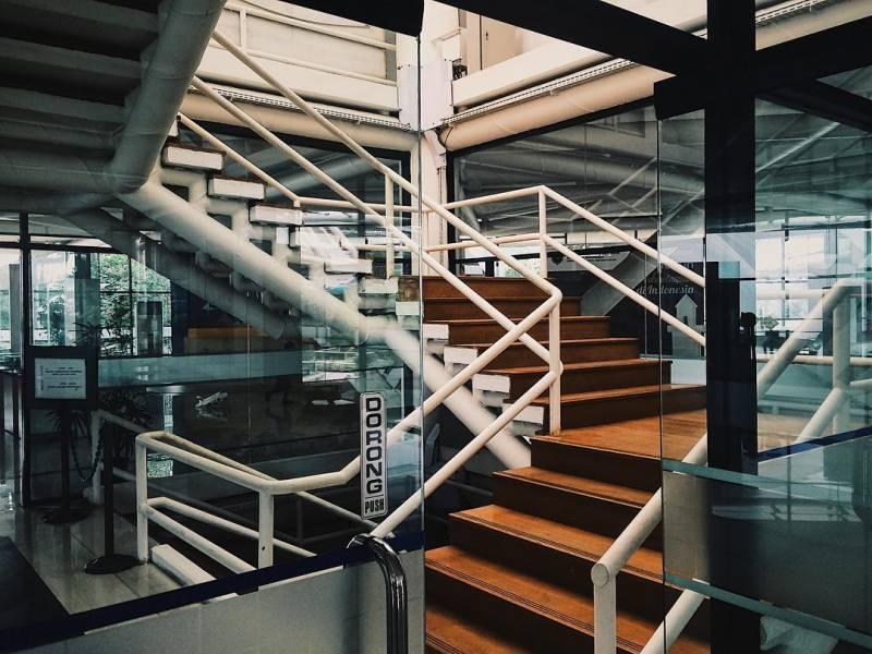 Museum Trasnportasi Jakarta