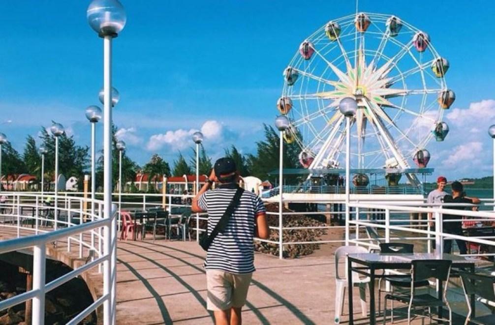 Taman Ocarina