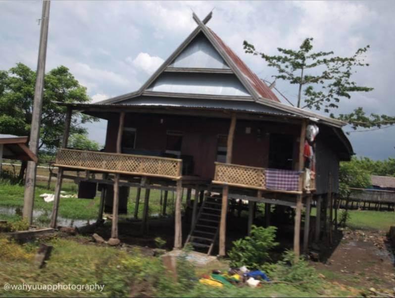 8700 Koleksi Gambar Rumah Capit Gunting HD Terbaru