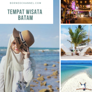 Destinasi Wisata Kota Batam