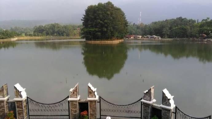 Danau Wanayasa