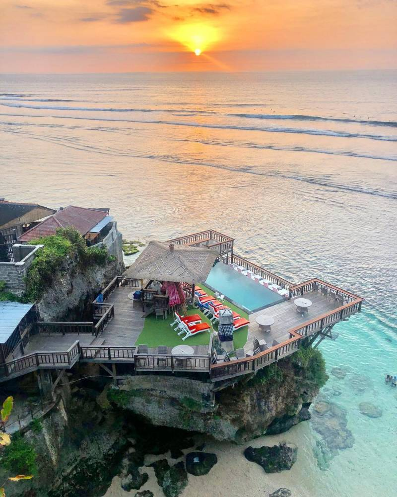 [2019] 18 Urutan Tempat Wisata Di Bali, Deskripsi, Hits