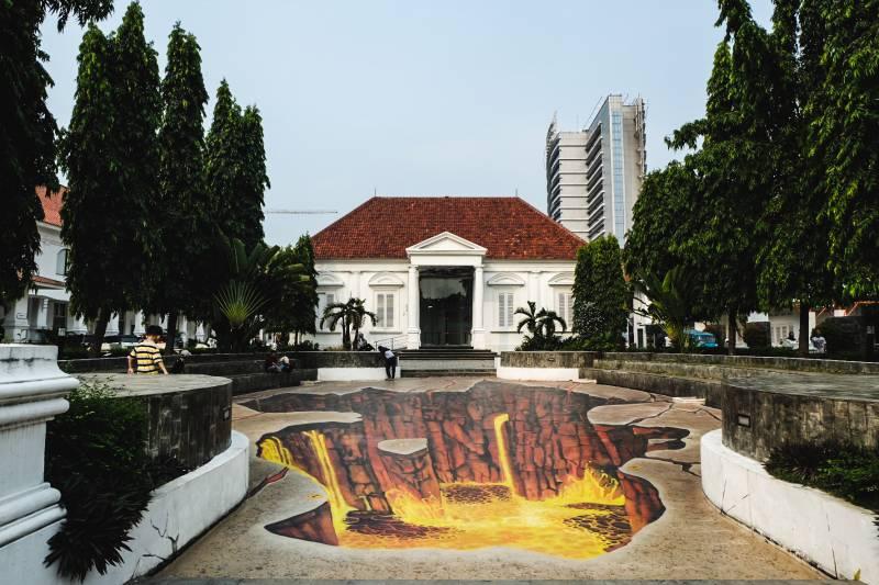 Galeri Nasional Jakarta