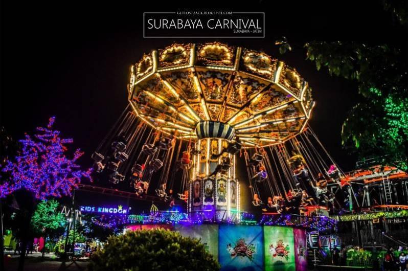 Surabaya Carnival Park