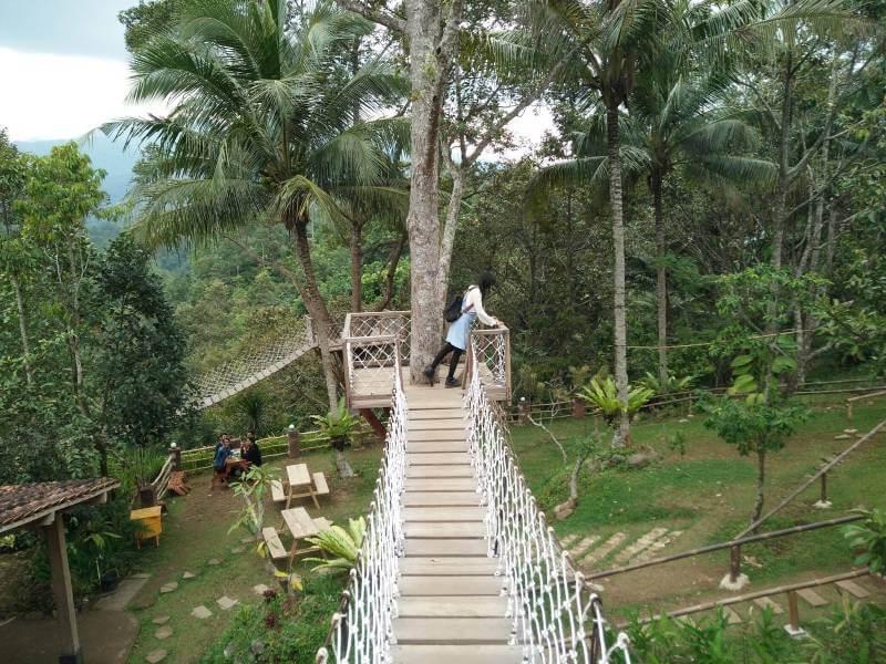 Camp 91 Kedaung Lampung