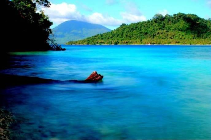 Pulau Sebuku Lampung