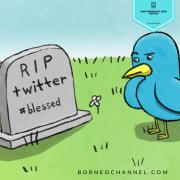 Cara Menghapus Akun Twitter Yang Ditangguhkan