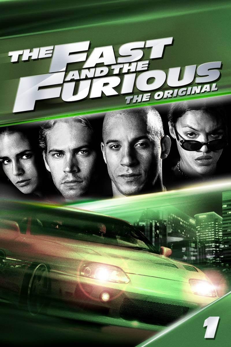 Urutan Film Fast and Furious