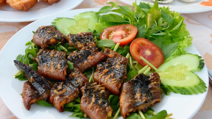 resep belut