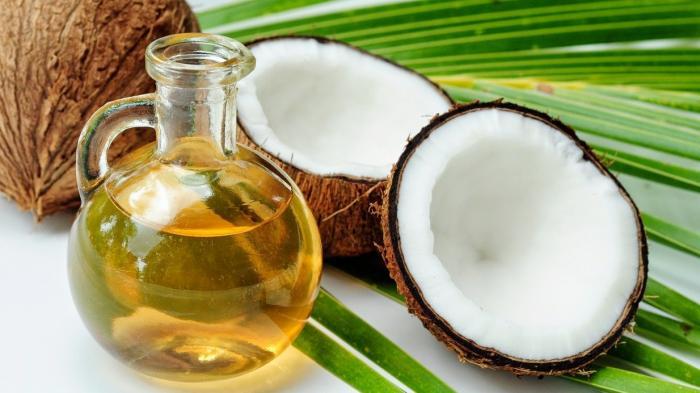 jual minyak kelapa di indomaret