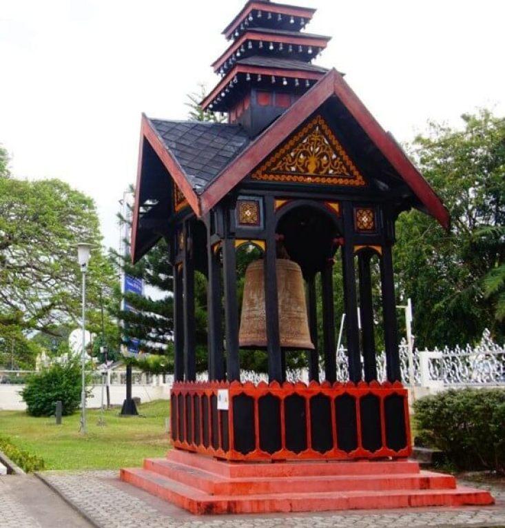 peninggalan kerajaan islam di Indonesia
