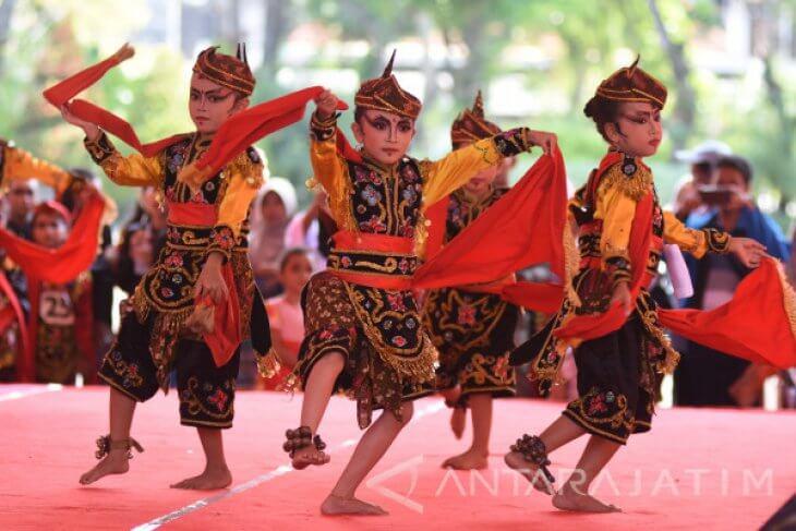 Festival yosakai