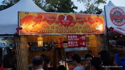 Kuching Food Fest 2014 03