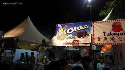 Kuching Food Fest 2014 20