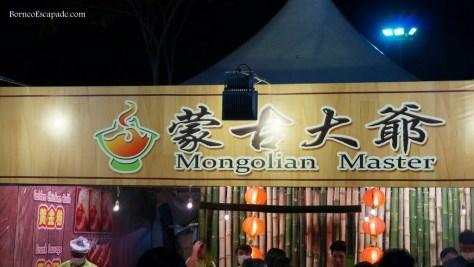 Kuching Food Fest 2014 28