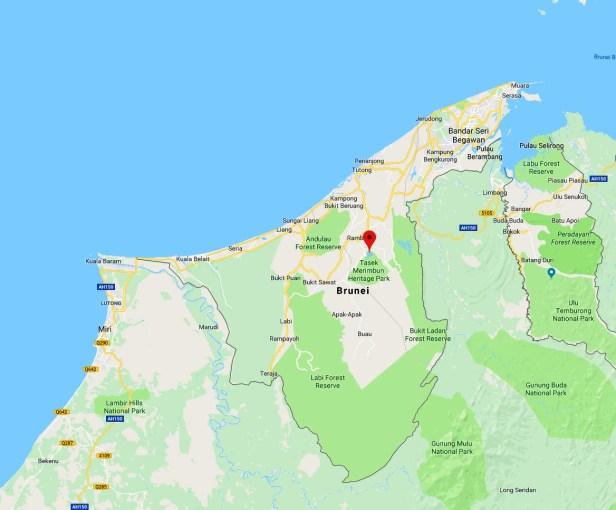 Tasek  Merimbun - Google Maps-1.jpg
