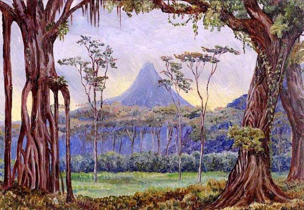 1876 Krakatau Ngantang  East Java by Marianne North display_image.jpg