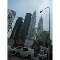 KL buildings
