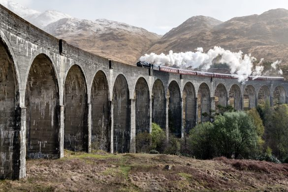 Make Travelling by Train as Simple as Possible