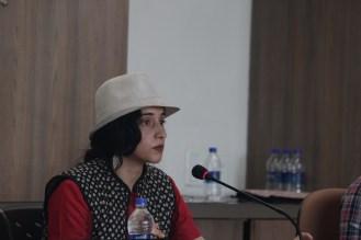 Moderator: Natallia Khanijo