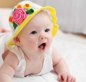 babys udvikling trin for trin - 6 måneder