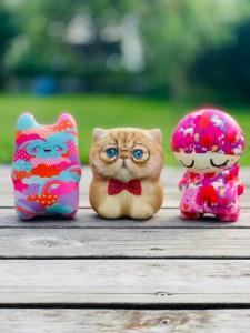 squishies legetøj