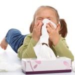 Lidt om allergi