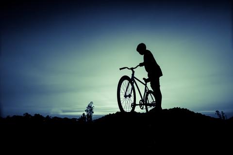 Reflekser og cykellygter