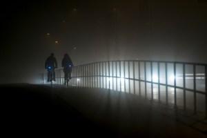 Reflekser i mørket