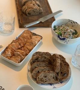 måltidskasse fra Kokkens Hverdagsmad.