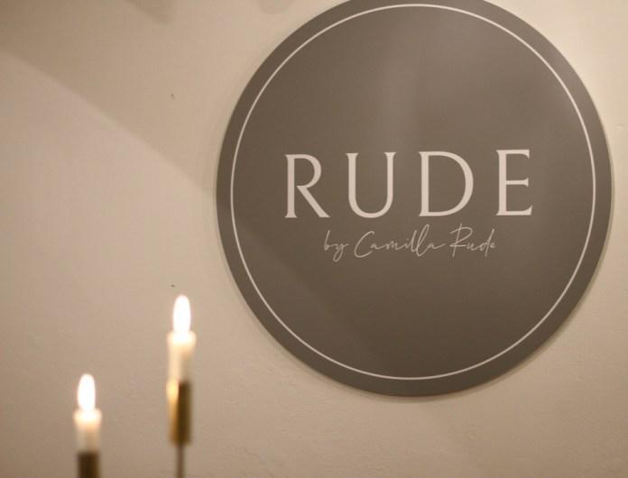 Klinik Camilla Rude logo
